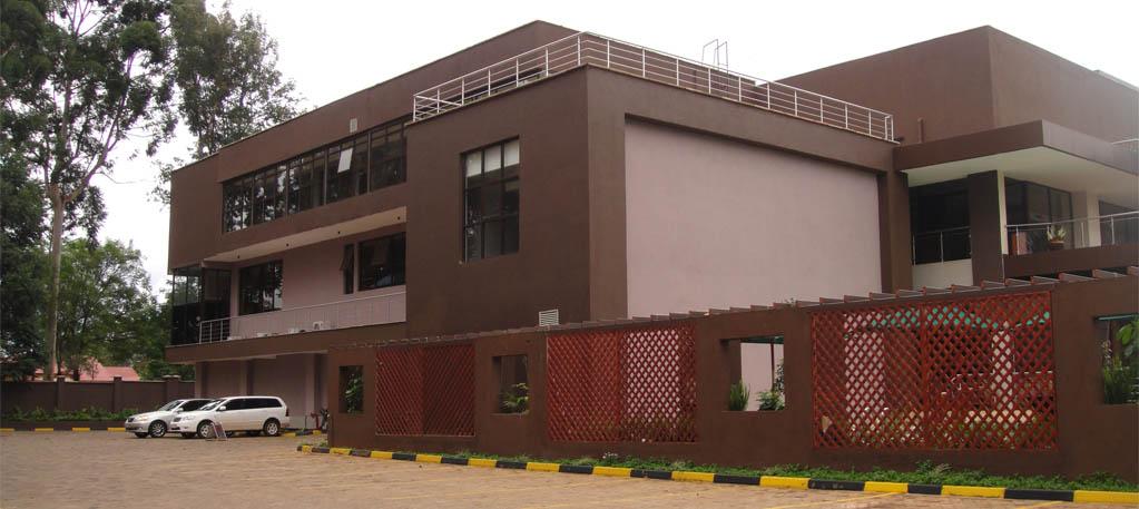 Boma Inn, Eldoret